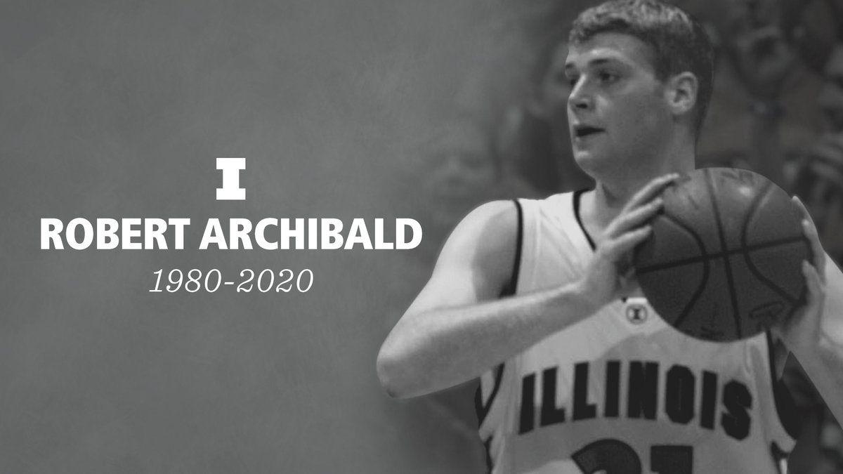 Lutto nel mondo del basket: è morto Robert Archibald a 39 anni