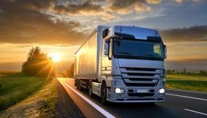 autotrasporto camion