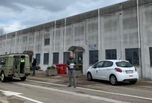 checkpoint guariti