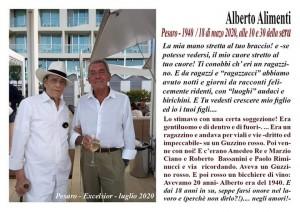 Alberto Alimenti