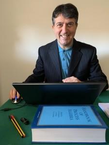 Marco Bernardo, Università di Urbino