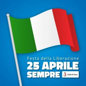 Comune di Fano - 25 APRILE 2020