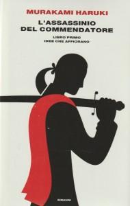 Un libro al giorno: L'assassinio del commendatore