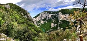 Riserva naturale statale Gola del Furlo