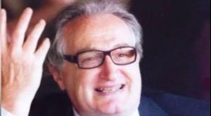 Carlo Amodio (foto tratta dal sito web del Resto del Carlino)