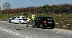 controlli polizia provinciale