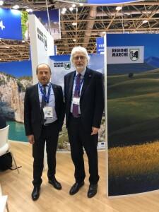Amerigo Varotti e Giovanni Bastianelli