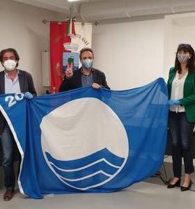 bandiera blu 2020 gabicce