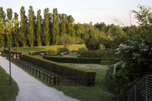 Parco Miralfiore