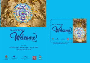 Welcome Card Fossombrone