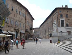 Urbino esercenti