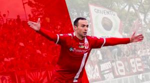 E' fatta: Ettore Marchi sarà un giocatore della Vis Pesaro