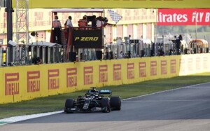 Hamilton vince il 90° GP in carriera