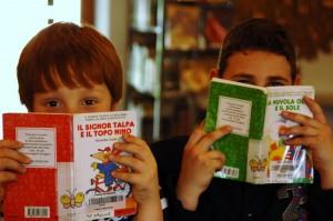 Adotta Autore libri bambini