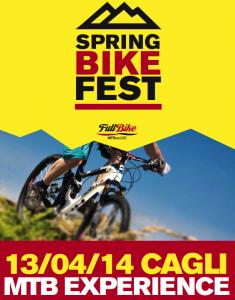 Spring Bike Fest