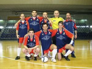 Invicta Pesaro 2014