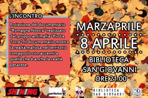 Romagna Nostra. Clicca per ingrandire