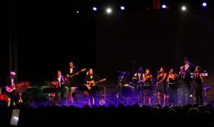 Viaggiar cantando: ensemble musicultura