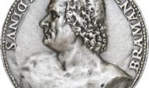 Medaglia Donato Bramante