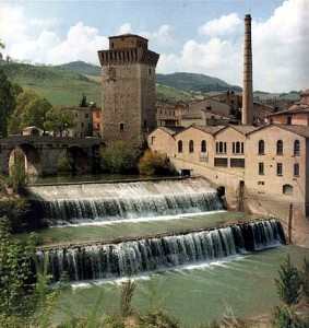 Fermignano, Torre medievale