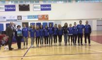 Volley Pesaro Marble