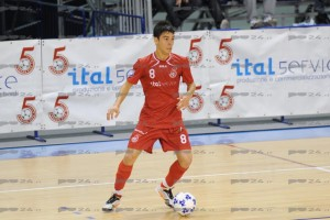 Pesaro Five-Verona 16-10-2010 1