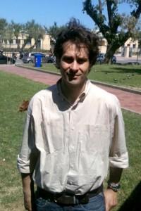 Roberto Rossini Segretario CIGL