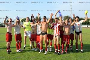 Vis Pesaro-Tolentino Playoff Fase Regionale 25-05-2011 3