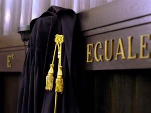 tribunale legge avvocato processo
