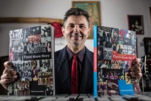 Paolo Casisa con Fano Music Story