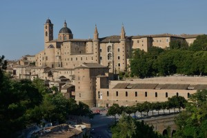 Urbino centro storico