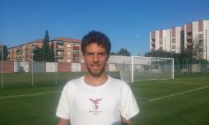 Lorenzo Lucciarini, classe 1998