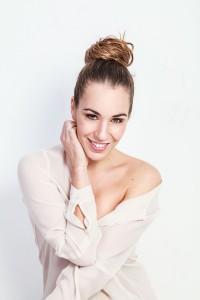 Maria Sacchi, Miss Palio 2015