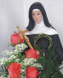 Oasi della Pace di Santa Rita VOLANTINO CENACOLO 22 AGOSTO 2015
