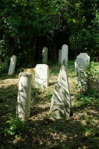 Cimitero Ebraico di Pesaro