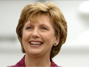 Mary Patricia McAleese