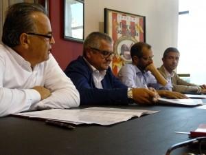 Montanari (Pesaro Parcheggi), Pascucci, Ricci e Delle Noci