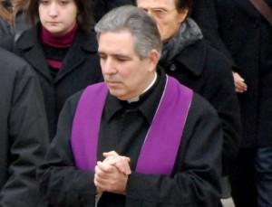Don Gino Rossini (foto tratta da www.ilnuovoamico.it)