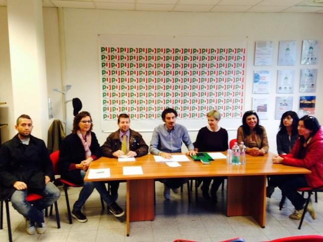 Il Partito democratico di Urbino Pd