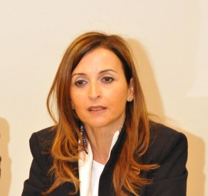 Maria Capalbo