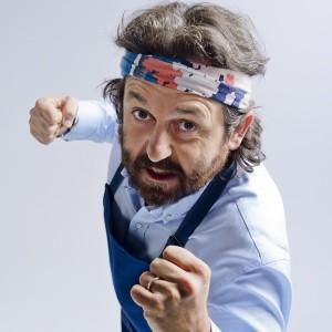 Cristiano Tomei, stella Michelin