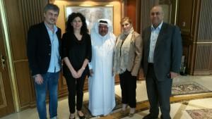 Berloni in Qatar