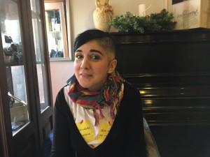 Antonella Bua, alias Anto Torres, oggi