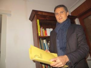 Federico Talè (Pd)