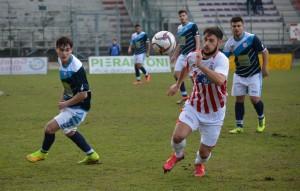 Vis Pesaro esulta