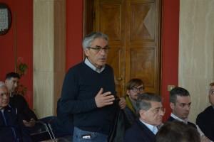 Presentazione settore giovanile Vis Franco Arceci
