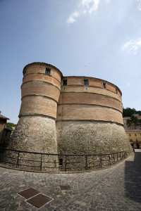 La Rocca Ubaldinesca di Sassocorvaro