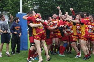 La grande festa del Rugby Pesaro