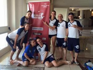 MyCicero Volley Pesaro Summer Tour 2016
