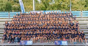 Settore agonismo Sport Village stagione 2015-2016